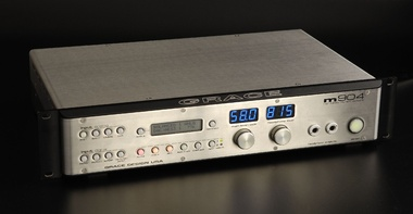 Test: Monitoring System Grace Design m904