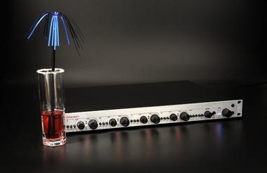 Test: Mikrofon-Vorverstärker Benchmark Pre420