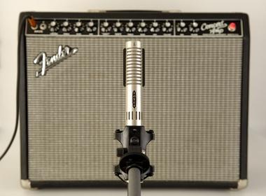 Test: Bändchenmikrofone Royer Labs R-121 und R-122V
