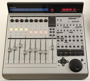 Test: DAW-Controller Mackie MCU Pro, MCE Pro, C4 Pro
