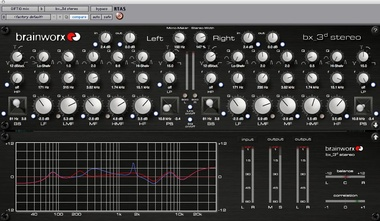 Test: Effekt-Plug-in Brainworx bx_digital