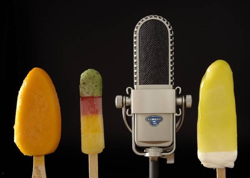 Test: Bändchenmikrofon Samson VR88