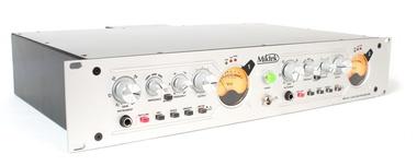 Mikrofonvorverstärker Miktek MPA-201