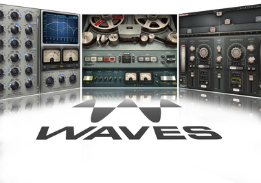 Test: Emulations-Plug-ins Waves Abbey Road RS56, J37 und Reel ADT
