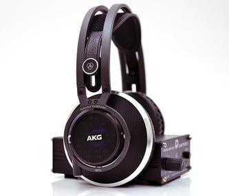 Test: Kopfhörer AKG K812