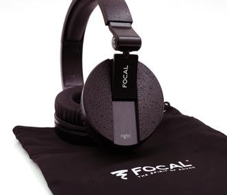 Test: Kopfhörer Focal Spirit Professional