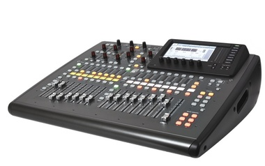 Test: Behringer X 32/X 32 Compact