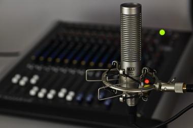 Test: Bändchen-Mikrofon MXL 860