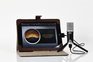 Test: Mikrofon-Interface Apogee MiC 96k