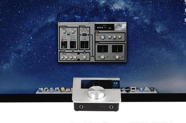 Test: Thunderbolt-Audio-Interface Zoom TAC-2