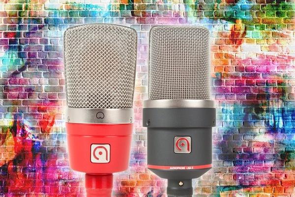 Test: Großmembran-Mikrofone Audioprobe Lisa 1 und Lisa 9