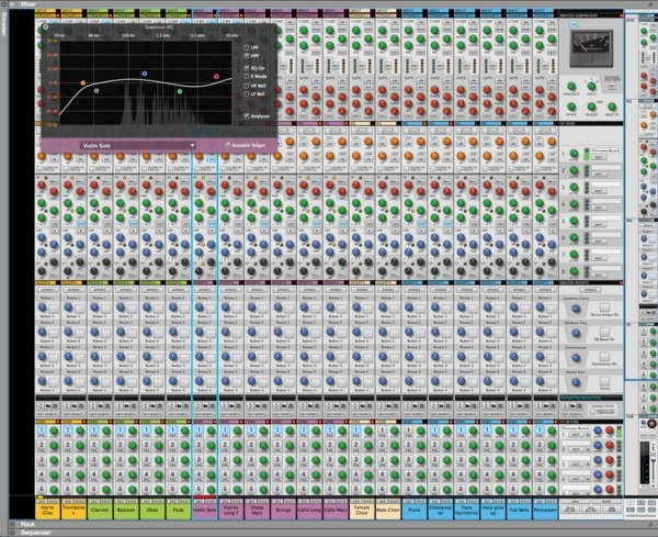 Test     Sequenzer     Propellerhead Reason 8