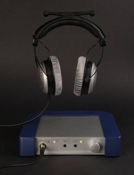 Test: 5.1 Kopfhörer Beyerdynamic Headzone