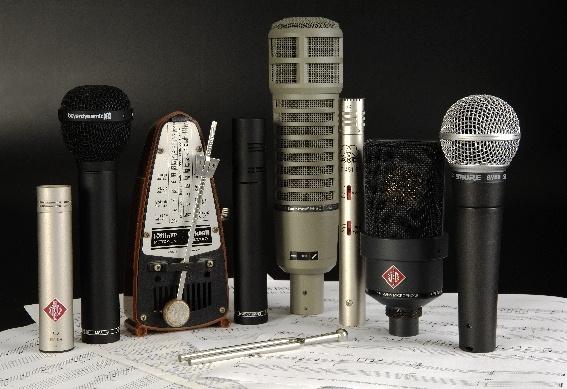 Test: Vergleichstest Mikrofon-Klassiker