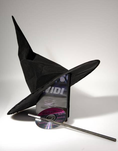 Test: Audio-Midi-Konvertierungs-Software  Widisoft WIDI 3.3 Pro