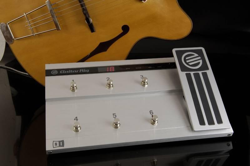 Test: Virtuelle Gitarren- /Bassverstärker