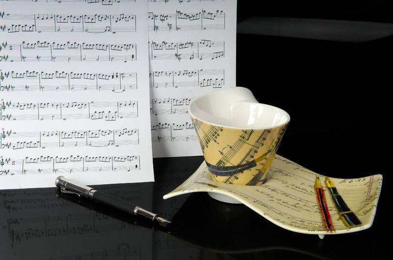 Test: Notationssoftware Sibelius 4.1