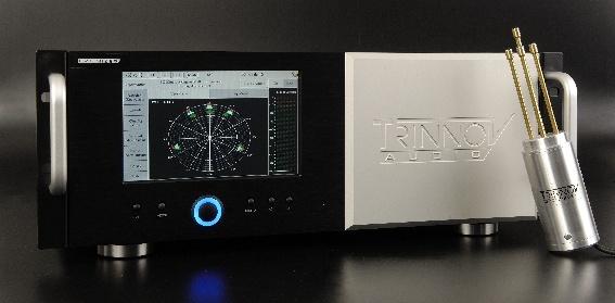 Test: Digitaler Raum-Korrektur-Prozessor Trinnov audio Optimizer