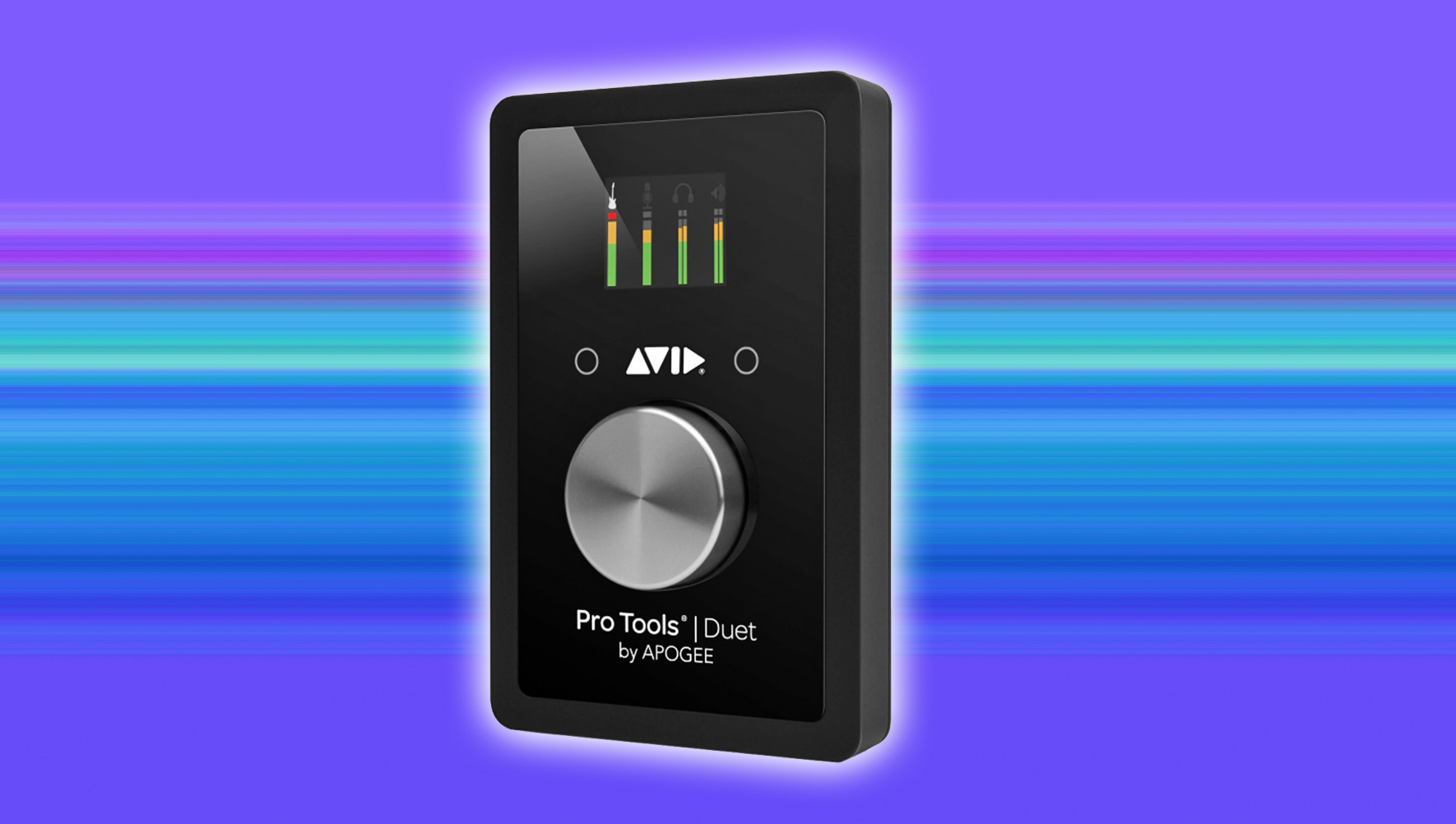 Test: USB-Audio-Interface Avid Pro Tools Duet
