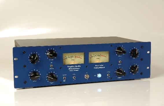 Test: Kompressor Tegeler Vari Tube Compressor