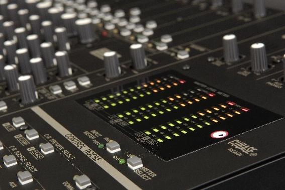 Test: Digitalmischpult Yamaha n12