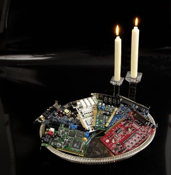Vergleichstest: PCI-Soundkarten von 100 bis 230 Euro