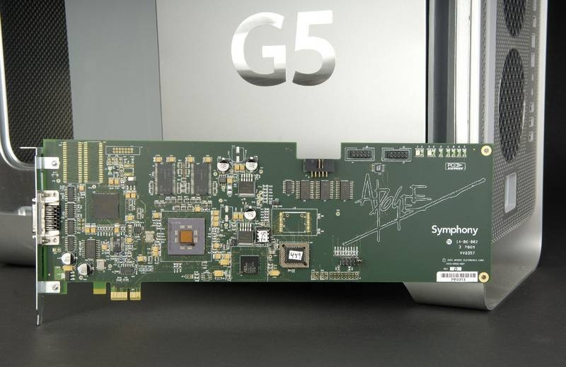 Test: PCI-E-Interface für Mac