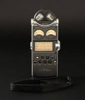 Test: Stand-Alone-Recorder Sony PCM-D1