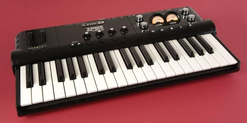 Test: Recording & Modeling Interface Line 6 Tone Port KB37