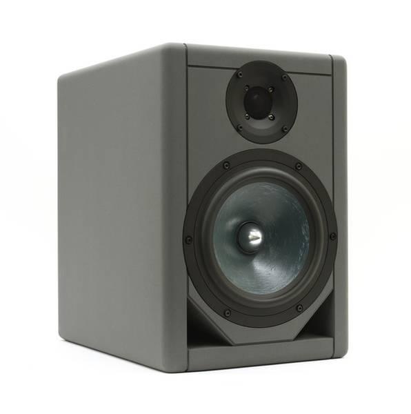 Test: Mittelfeld-Monitor G. J. Acoustic TD 150PROII