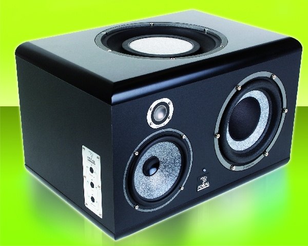 Test: Studiomonitor Focal SM9