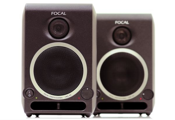 Test: Nahfeld-Monitor Focal CMS 40
