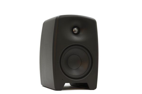 Test: Nahfeld-Monitor Genelec M040