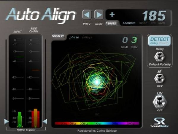 Test: Plug-in Bundle Radical Auto-Align