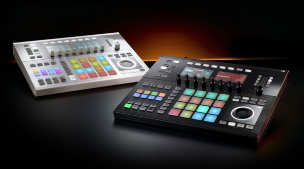 Test: Groove Box Native Instruments Maschine Studio