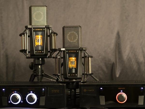 Test: Röhrenmikrofone Lewitt LCT 840 und LCT 940