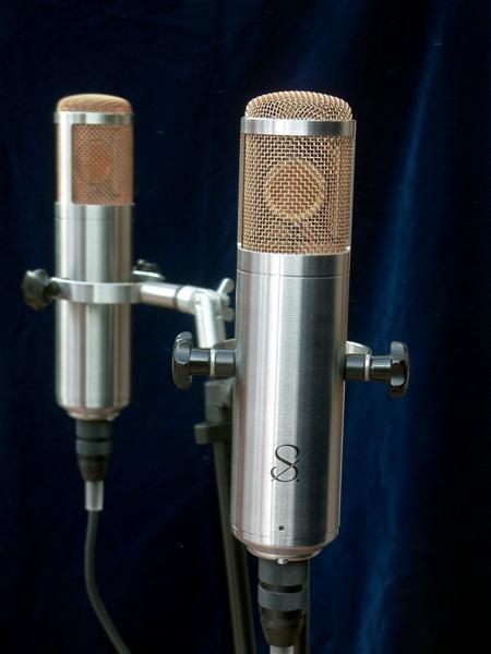 Test: DS Audioservice MC251 Röhrenmikrofon