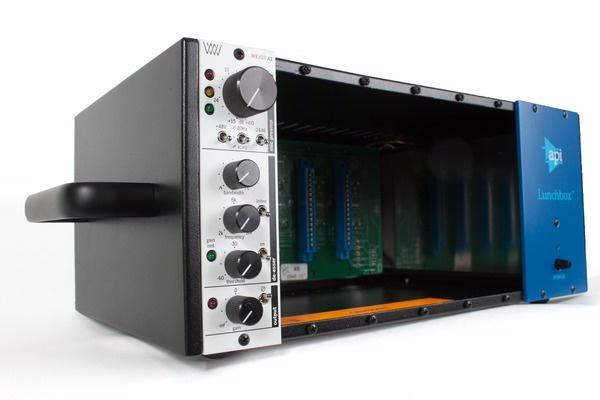 Test: Mikrofonvorverstärker/De-Esser Weiss A1