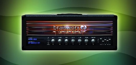 Test: Gitarren-Amp-Simulation Brainworx bx_rockrack
