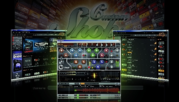 Test: Mastering-Software IK Multimedia T-Racks CS Grand