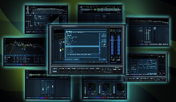 Test: Channelstrip Plug-in Izotope Alloy 2