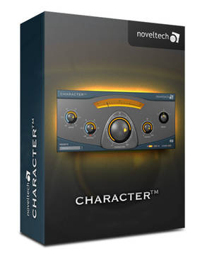 Test: Effekt-Plug-ins Noveltech Character und Vocal Enhancer