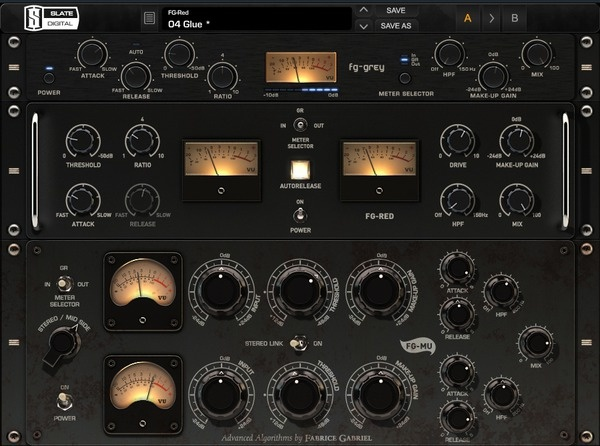 Test: Kompressor-Plug-in Slate Digital Virtual Buss Compressors