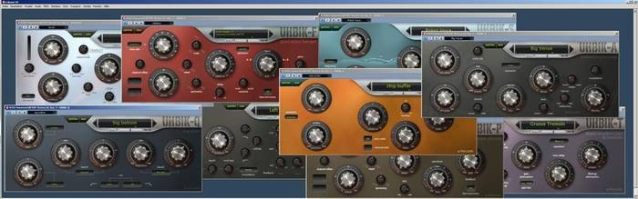 Test: Plug-in Bundle U-He Uhbik