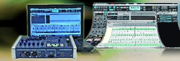 Test: Sequenzer Cakewalk Sonar X2 Producer