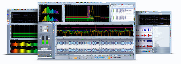 Test: Audio-Editor/Software-Tool Steinberg Wavelab 8