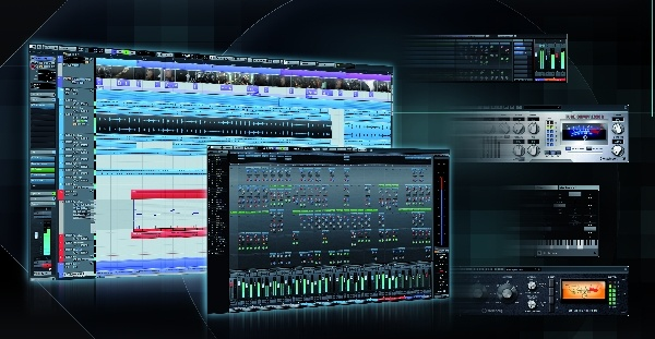 Test: Sequenzer Steinberg Cubase 7