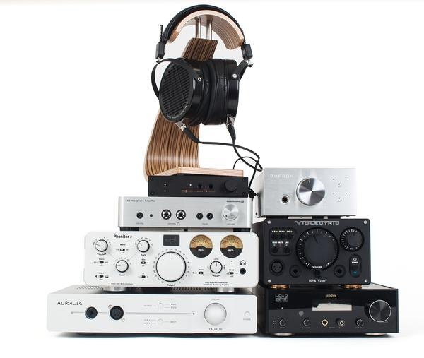 Vergleichstest Kopfhörer-Verstärker
