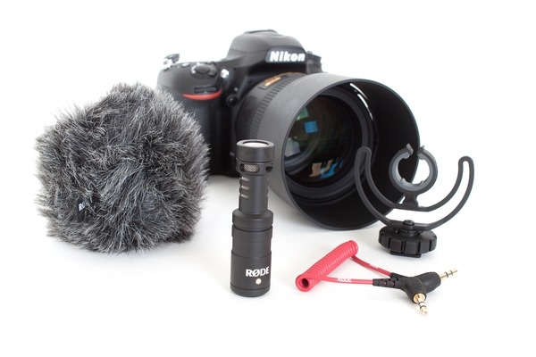 Test: Video-Mikrofon RØDE VideoMicro