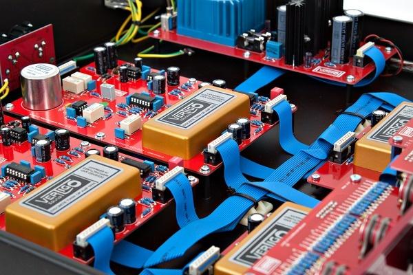 Test     Equalizer     Vertigo Sound VSE-2 Gyrator EQ